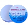 Buretiera rotunda cu gel, 20g, EvOffice
